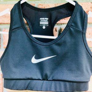 Nike Blake Sports Bra Sz L